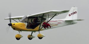 Aviomania now a dealer for Skyranger and Nynja